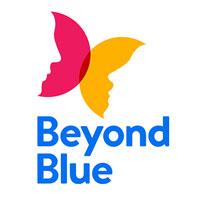 Image of Beyond Blue logo