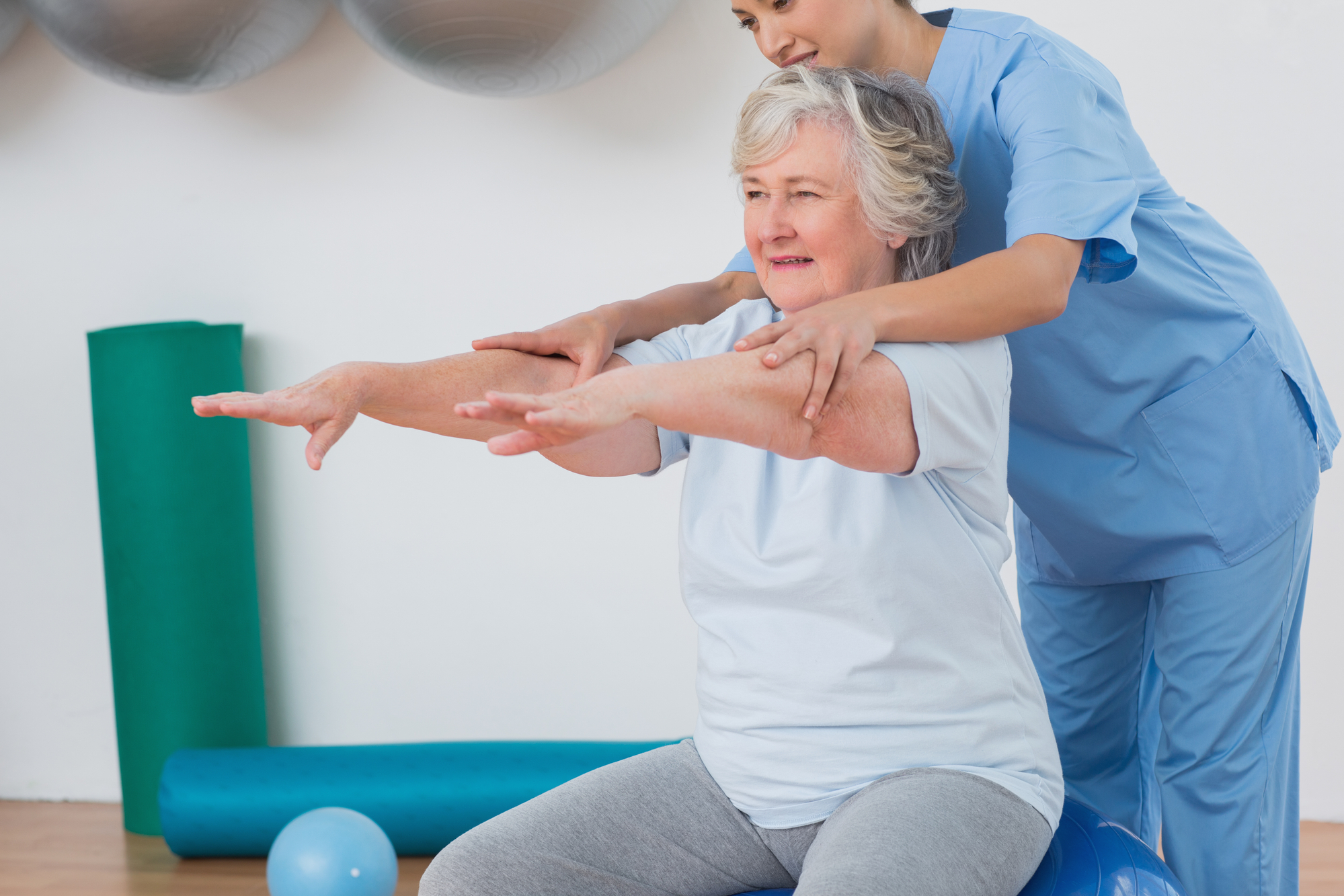 Image of home care assessment