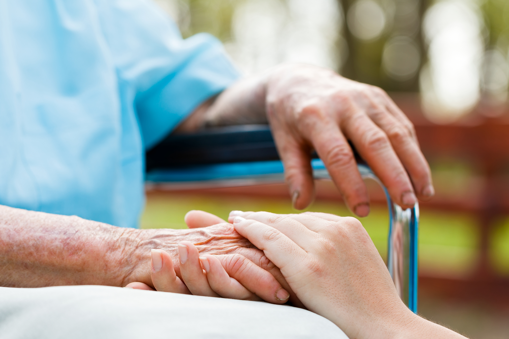 Image of home care assistance program