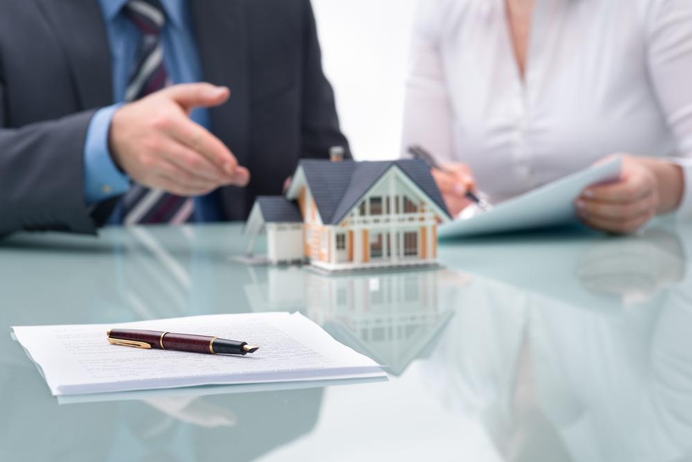 Image of McColm Matsinger lawyer negotiating on behalf of property developer