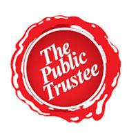 Image of public trustee logo