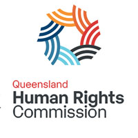 Image of Qld Human Rights Commission Logo