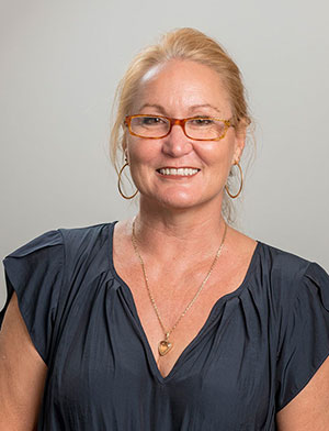 Image of Renita Keck, Office Manager for McColm Matsinger Lawyers