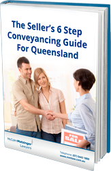 Image of Sellers 6 Step Conveyancing Guide