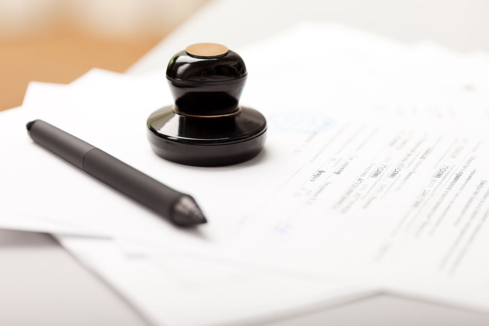 Image of Shareholders Agreement